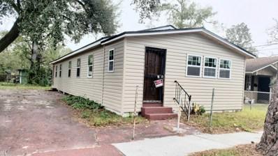 1959 W 14TH St, Jacksonville, FL 32209 - #: 1035387
