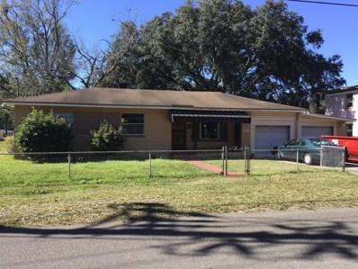 Jacksonville, FL home for sale located at 3406 N Davis St, Jacksonville, FL 32209
