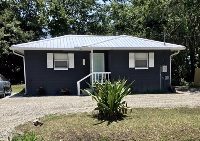 East Palatka, FL home for sale located at 133 W Louis Broer Rd, East Palatka, FL 32131