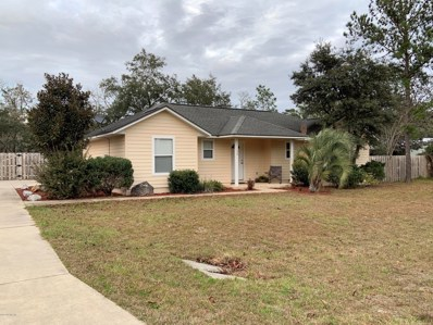 Hollister, FL home for sale located at 134 Blackjack Cir, Hollister, FL 32147