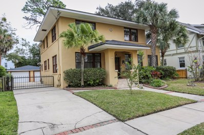 Jacksonville, FL home for sale located at 1453 Belvedere Ave, Jacksonville, FL 32205