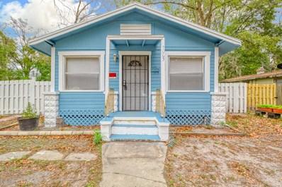 2005 Danson St, Jacksonville, FL 32209 - #: 1035522