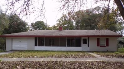 165 SE Sylvan Way, Keystone Heights, FL 32656 - #: 1035552