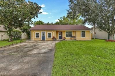 3255 Dowitcher Ln, Orange Park, FL 32065 - #: 1035578