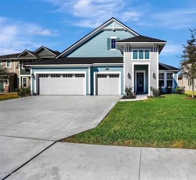 278 Silver Sage Ln, St Augustine, FL 32095 - #: 1035620