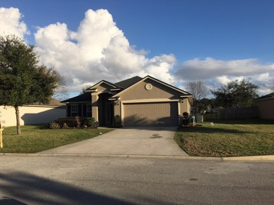Elkton, FL home for sale located at 422 New England Dr, Elkton, FL 32033
