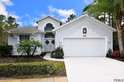 Palm Coast, FL home for sale located at 23 W Waterside Pkwy, Palm Coast, FL 32137