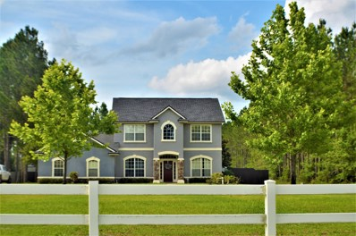 Bryceville, FL home for sale located at 9618 Ford Rd, Bryceville, FL 32009