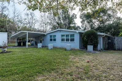 8058 Napo Dr, Jacksonville, FL 32217 - #: 1035797