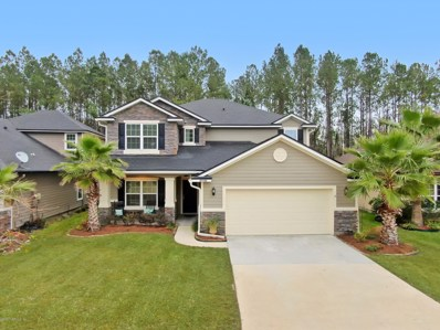 Yulee, FL home for sale located at 83166 Purple Martin Dr, Yulee, FL 32097