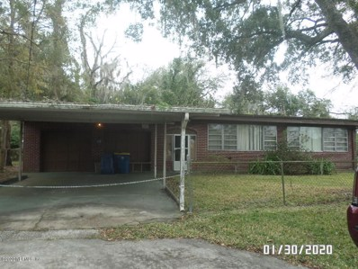 8631 4TH Ave, Jacksonville, FL 32208 - #: 1035820