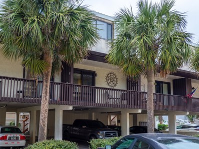 Jacksonville Beach, FL home for sale located at 121 13TH Ave S UNIT B, Jacksonville Beach, FL 32250