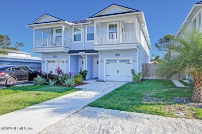 Jacksonville Beach, FL home for sale located at 676 10TH Ave S, Jacksonville Beach, FL 32250