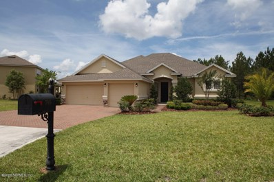 St Johns, FL home for sale located at 705 Tessera Ct, St Johns, FL 32259