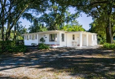 3659 Colebrooke Dr, Jacksonville, FL 32210 - #: 1035930