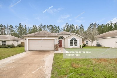 Hilliard, FL home for sale located at 37159 Southern Glen Way, Hilliard, FL 32046