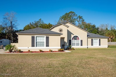 Palatka, FL home for sale located at 156 Latesha Ter, Palatka, FL 32177