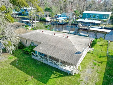 8466 Moody Canal Rd, St Augustine, FL 32092 - #: 1035988