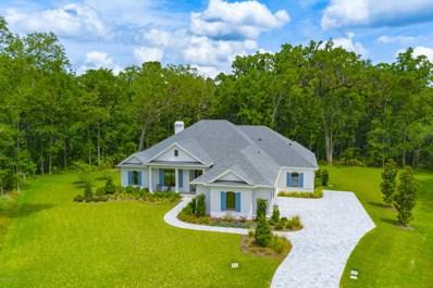 35 Ames, St Johns, FL 32259 - #: 1036014