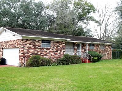 5118 Moncrief Rd W, Jacksonville, FL 32209 - #: 1036024