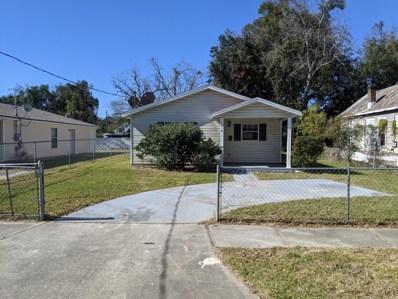 1318 Harrison St, Jacksonville, FL 32206 - #: 1036087