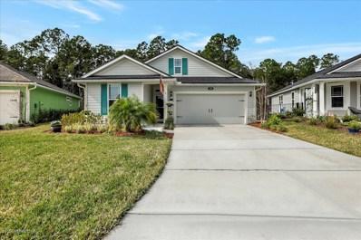 106 Bella Dr, St Augustine, FL 32086 - #: 1036123