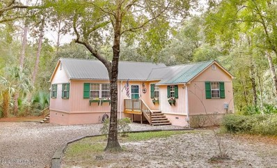 526 Kings Creek Cir, Steinhatchee, FL 32359 - #: 1036137