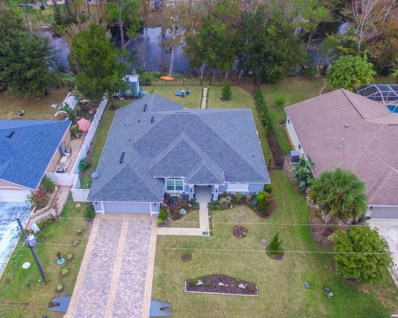 Palm Coast, FL home for sale located at 34 Buttonworth Dr, Palm Coast, FL 32137