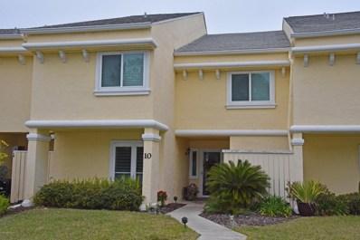 10 Cove Rd, Ponte Vedra Beach, FL 32082 - #: 1036201