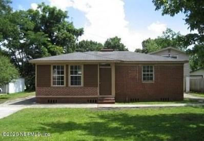 3324 Sunnybrook Ave N, Jacksonville, FL 32254 - #: 1036213