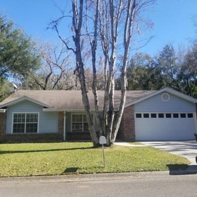301 Tucker St, Green Cove Springs, FL 32043 - #: 1036225