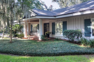 1 Water Oak, Fernandina Beach, FL 32034 - #: 1036283