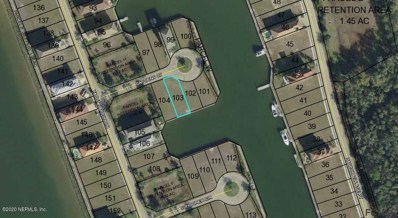 Palm Coast, FL home for sale located at 7 Captains Ct, Palm Coast, FL 32137