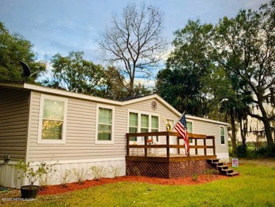 East Palatka, FL home for sale located at 128 Fulwood Rd, East Palatka, FL 32131