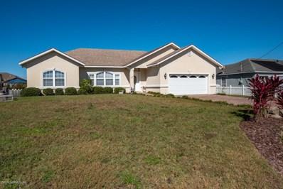 234 Treasure Beach Rd, St Augustine, FL 32080 - #: 1036334