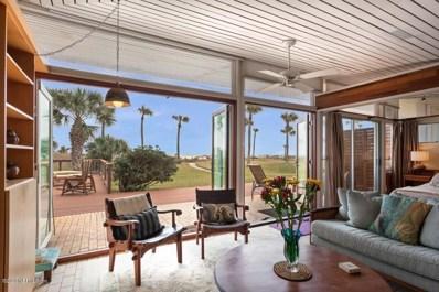 Atlantic Beach, FL home for sale located at 2337 Seminole Rd UNIT B, Atlantic Beach, FL 32233