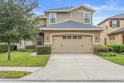503 Deercroft Ln, Orange Park, FL 32065 - #: 1036367