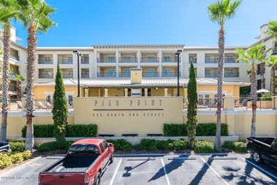 Jacksonville Beach, FL home for sale located at 525 3RD St UNIT 302, Jacksonville Beach, FL 32250