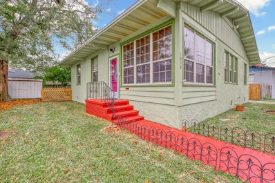 1838 Dewey Pl, Jacksonville, FL 32207 - #: 1036386