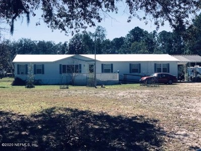 Georgetown, FL home for sale located at 203 Palmetto Ct, Georgetown, FL 32139