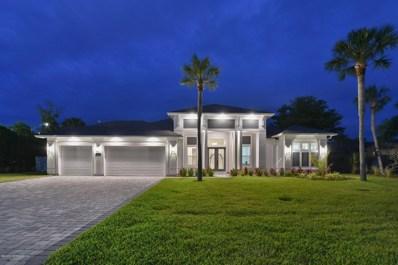 3317 Silver Palm Dr, Jacksonville, FL 32250 - #: 1036405