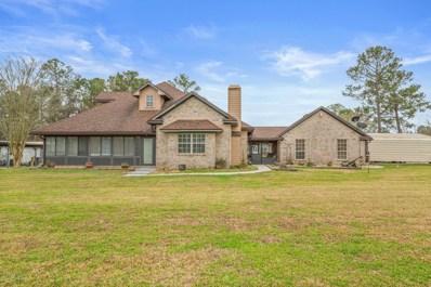 10720 Garden St, Jacksonville, FL 32219 - #: 1036412