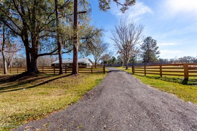 Starke, FL home for sale located at 8518 NW County Road 229A, Starke, FL 32091