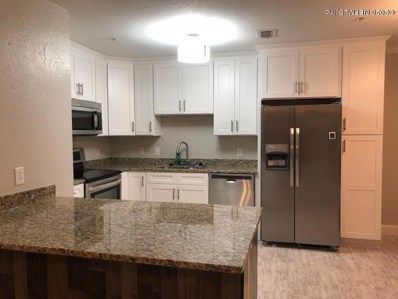 Jacksonville Beach, FL home for sale located at 1701 The Greens Way UNIT 612, Jacksonville Beach, FL 32250