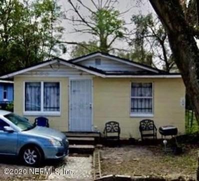 1490 W 22ND St, Jacksonville, FL 32209 - #: 1036439