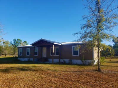 Starke, FL home for sale located at 9635 SE 41ST Ave, Starke, FL 32091