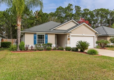 St Augustine, FL home for sale located at 952 Beckingham Dr, St Augustine, FL 32092