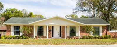 3917 Heath Rd, Jacksonville, FL 32277 - #: 1036528