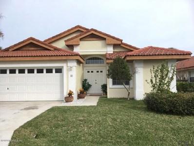 Palm Coast, FL home for sale located at 24 San Rafael Ct, Palm Coast, FL 32137