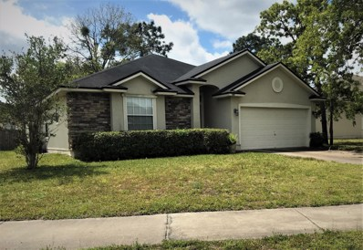 Green Cove Springs, FL home for sale located at 2657 Creek Ridge Dr, Green Cove Springs, FL 32043